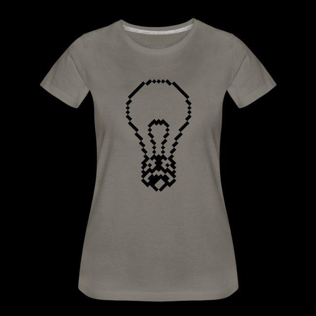 lightbulb by bmx3r