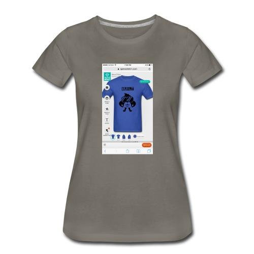 IMG_0341 - Women's Premium T-Shirt