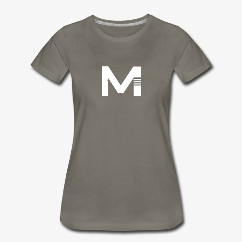 M original - Women's Premium T-Shirt