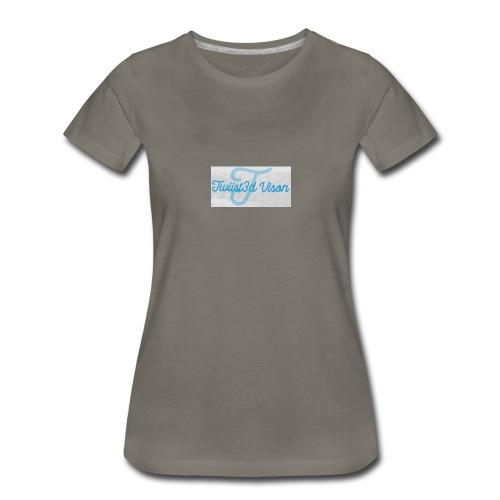 TwiiSt3D - Women's Premium T-Shirt