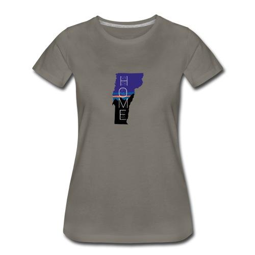 patagonia - Women's Premium T-Shirt