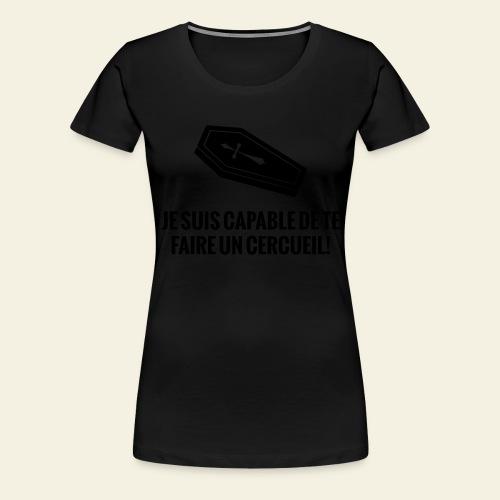 www.lepicbois.net - Women's Premium T-Shirt