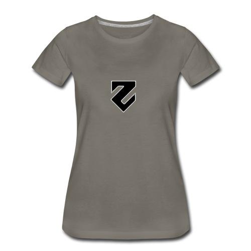 hehe png - Women's Premium T-Shirt