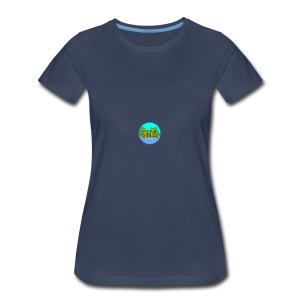 OHA - Women's Premium T-Shirt