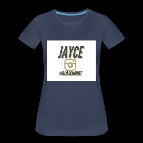 jayces main merch - Women's Premium T-Shirt
