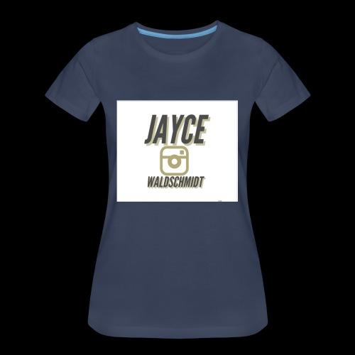 jayces main merch - Women's Premium T-Shirt