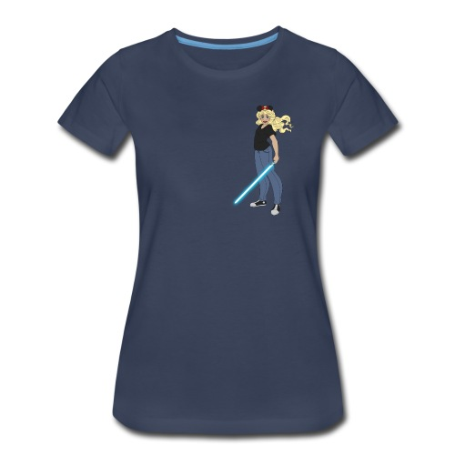 Chelsea - Women's Premium T-Shirt