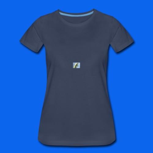 PICK303 - Women's Premium T-Shirt