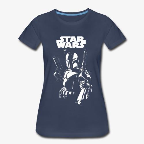 Star wars T-Shirts - Women's Premium T-Shirt