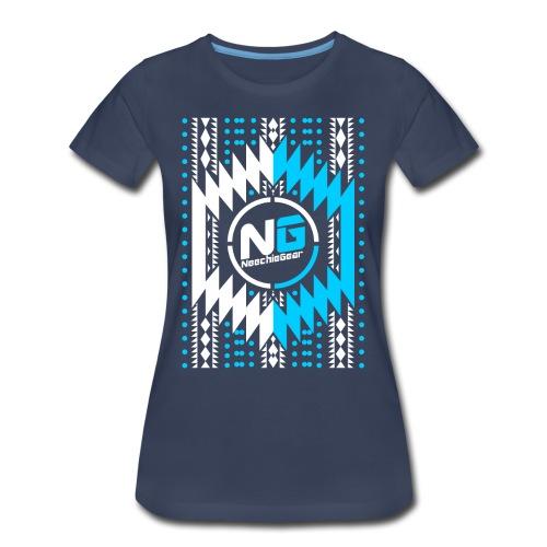 Indigenous - Women's Premium T-Shirt