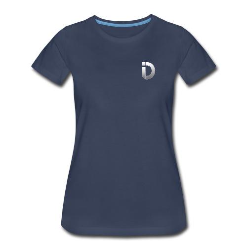 iDyox Merchandise - Women's Premium T-Shirt