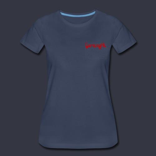 Robo - Women's Premium T-Shirt
