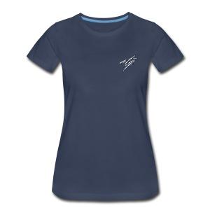 ATG Signature Clothing - Women's Premium T-Shirt