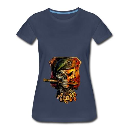 GameOver - Women's Premium T-Shirt