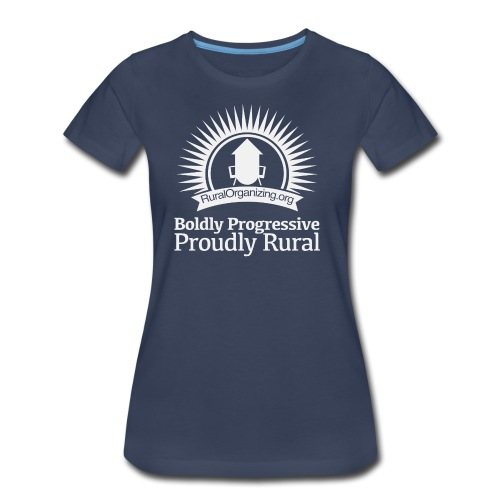 Traditional Tshirt - Women's Premium T-Shirt