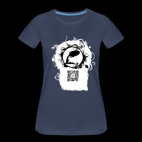 aquarius (Zodiac) - Women's Premium T-Shirt