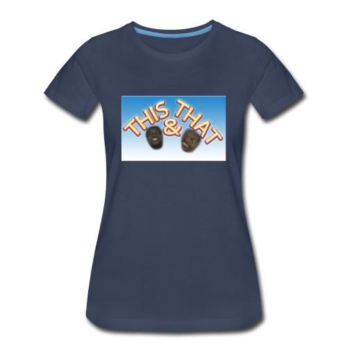 T&T - Women's Premium T-Shirt