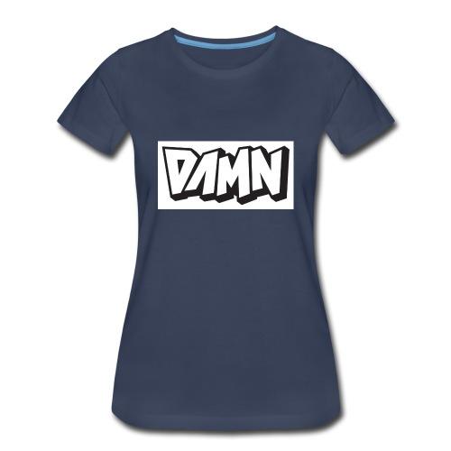 Damn Outfits - Women's Premium T-Shirt