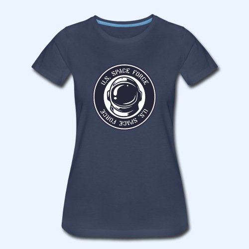Space Force - Women's Premium T-Shirt