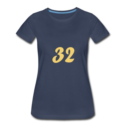 Con ga ta 30 - Women's Premium T-Shirt