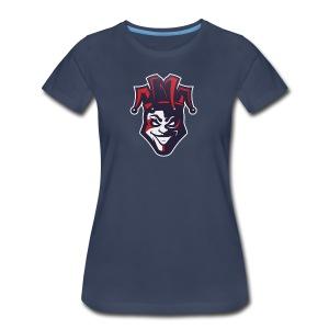 Elmo Logo - Women's Premium T-Shirt