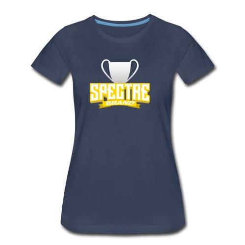 SpectreBrand - Women's Premium T-Shirt