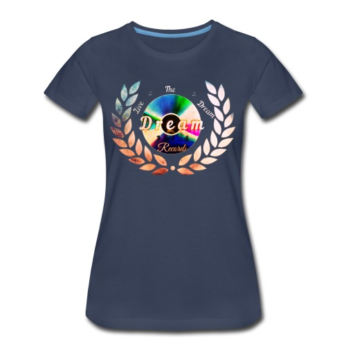 Dream Big (ALT) - Women's Premium T-Shirt