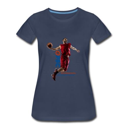 OPBC_2016 - Women's Premium T-Shirt
