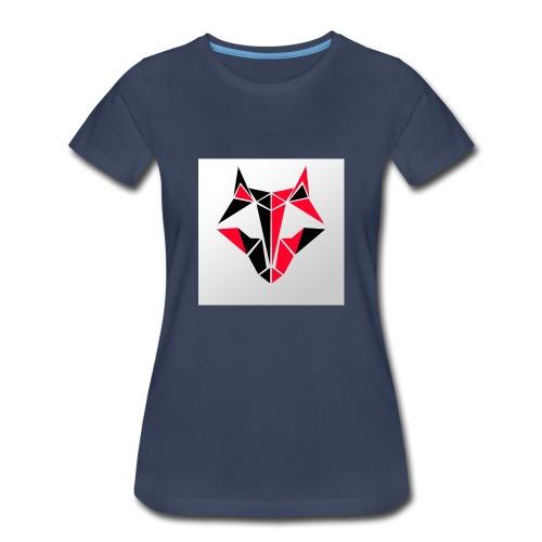 shadowlight - Women's Premium T-Shirt