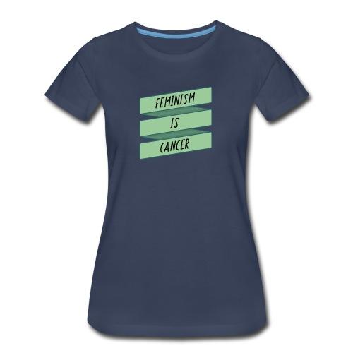 Feminism.jpg - Women's Premium T-Shirt