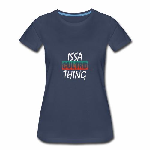 ICT - Women's Premium T-Shirt