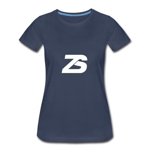 Zeus Sanction - Women's Premium T-Shirt