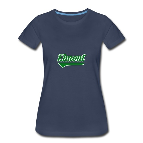 We Are Elmont - 'Community Pride' - Women's Premium T-Shirt