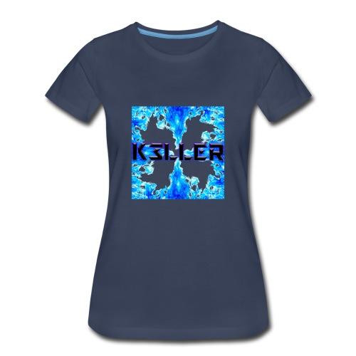 My Main Logo - Women's Premium T-Shirt