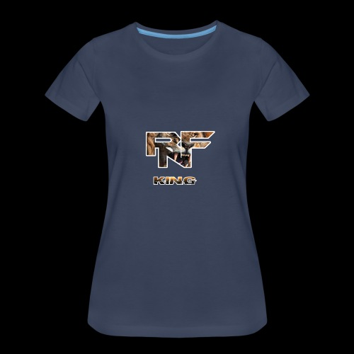 RnF Kings Limited hoodie - Women's Premium T-Shirt