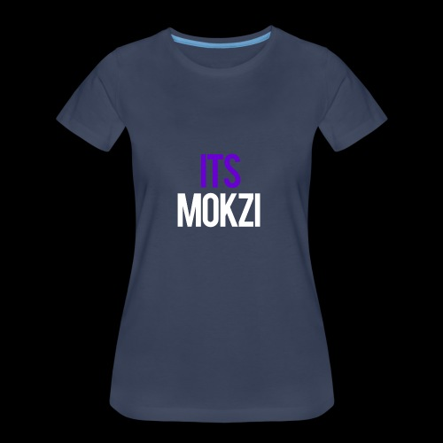 Mokzi shirts and hoodies - Women's Premium T-Shirt