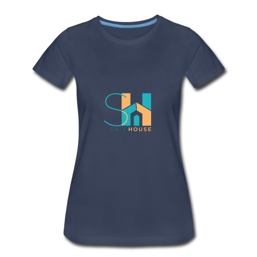 SafeHouse - Women's Premium T-Shirt