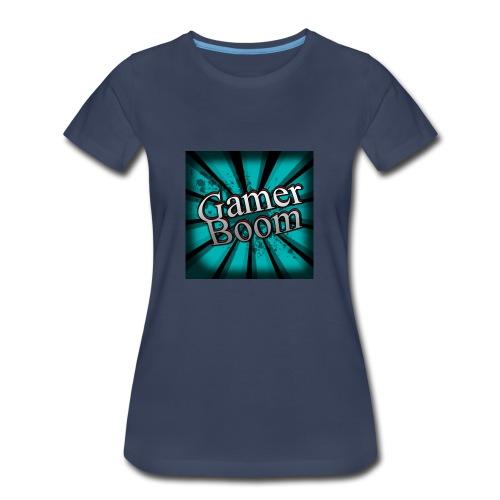 Lo Mejor de GamerBoom - Women's Premium T-Shirt