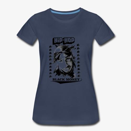 2 pacc - Women's Premium T-Shirt