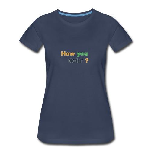 imageedit_9_9043873906 - Women's Premium T-Shirt