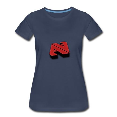 Noble Legends - Women's Premium T-Shirt