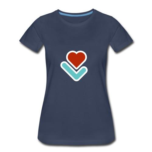 Lawbooth - Women's Premium T-Shirt