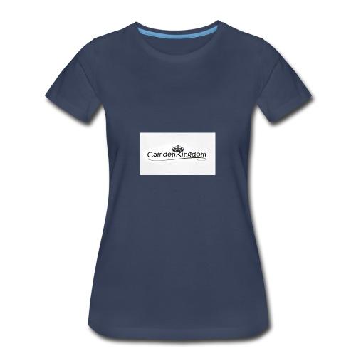 Camden Kingdom - Women's Premium T-Shirt