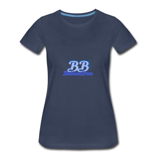 Ballout Bros Design - Women's Premium T-Shirt