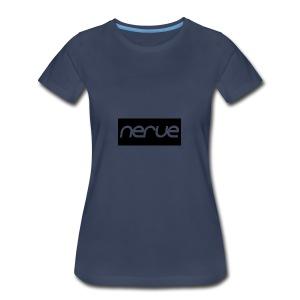 Nerve Word Apparel - Women's Premium T-Shirt