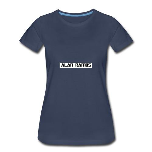 alan ramos jacket & hoodie - Women's Premium T-Shirt