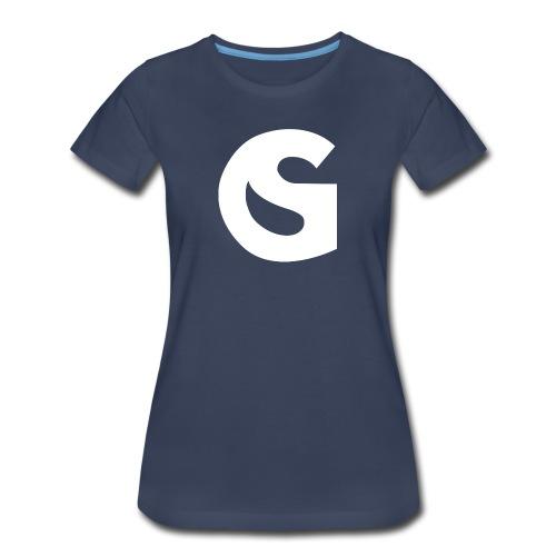 SimulationGuru Icon - Women's Premium T-Shirt