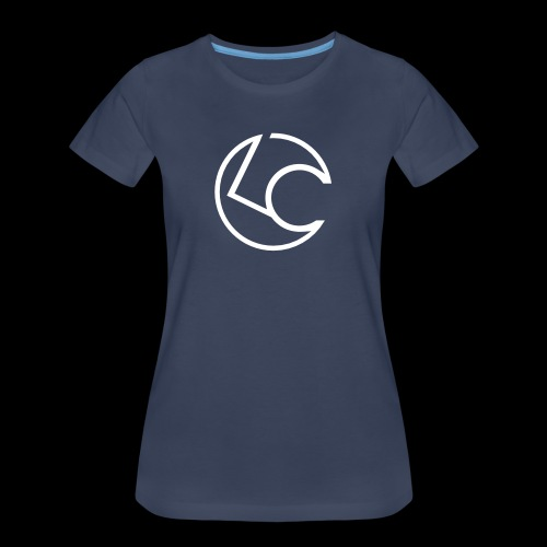 London Cage Emblem - Women's Premium T-Shirt