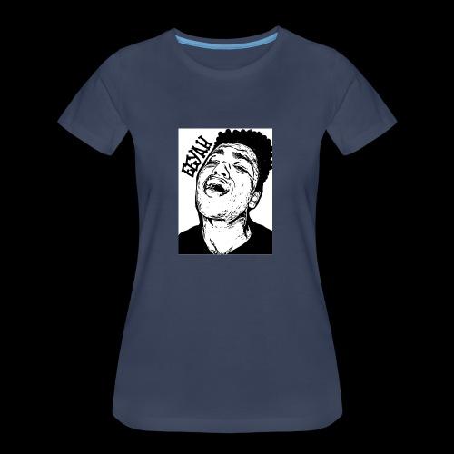 Eeyah - Women's Premium T-Shirt