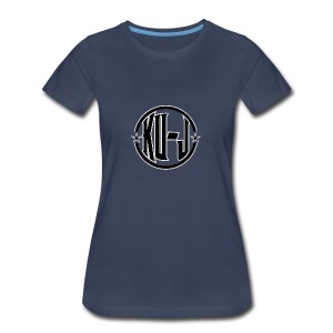 Ku-J - Women's Premium T-Shirt